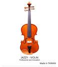 【奇歌】台製小提琴 A級雲杉實木,送琴盒...