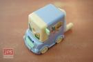 [筆樂] 小汽車削鉛筆機 (紫)