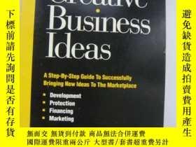 二手書博民逛書店How罕見to develope & Market Creati