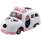 TOMICA Dream TOMICA-SNOOPY BELLE車