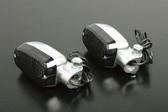 方型S鋁合金方向燈套件(05-08-0256)