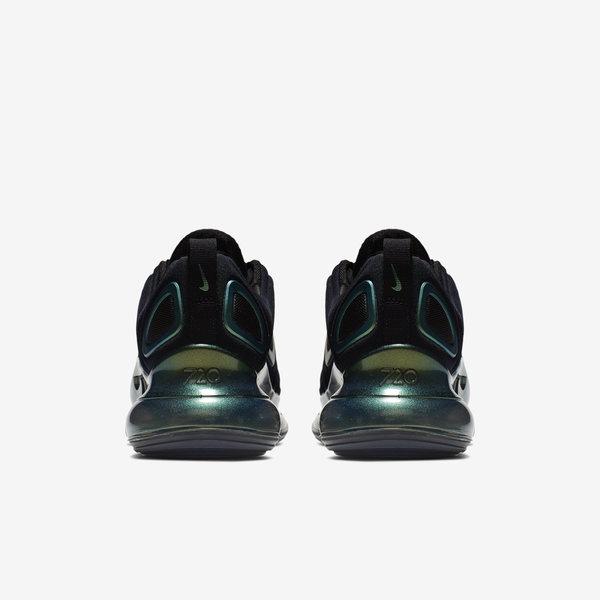 Nike Air Max 720 [AR9293-007] 女鞋 運動 慢跑 氣墊 舒適 避震 機能 休閒 黑銀