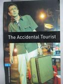 【書寶二手書T1/原文小說_MQP】The accidental tourist_Anne Tyler