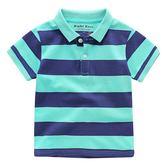 男童短袖POLO衫翻領新款半袖T恤夏裝夏季童裝兒童寶寶小童1歲3潮2 滿899元八九折爆殺