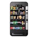 [ZE500KL 硬殼] asus 華碩 ZenFone 2 Laser 5吋 Z00ED 手機殼 外殼 自動販賣機