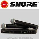 美國 舒爾 SHURE BLX288/B...