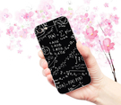 [iPhone SE2 軟殼] Apple iphone 7 8 plus i7 i8 i7+ i8+ 手機殼 數學公式