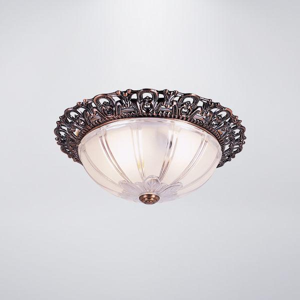 戶外吸頂燈 雙燈防水型 可搭配LED