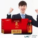 【南紡購物中心】【GNC健安喜】 LAC 氣健康活力靈芝飲(8瓶/盒)
