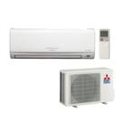 (含標準安裝)三菱變頻冷暖分離式冷氣11坪GE靜音大師MSZ-GE71NA/MUZ-GE71NA