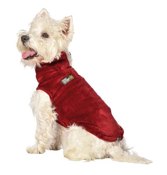 法國毛衣《BOBBY》雪花高嶺衫 40、44、48  狗衣服 米格魯/雪納瑞/西高地