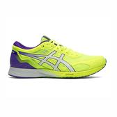 Asics Tartheredge [1011A544-751] 男鞋 慢跑 運動 休閒 輕量 支撐 緩衝 彈力 黃藍
