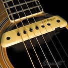 LR Baggs M1 Active (木吉他主動式拾音器)L.R.Baggs 世界上第一個可感應琴身共鳴的響孔式拾音器