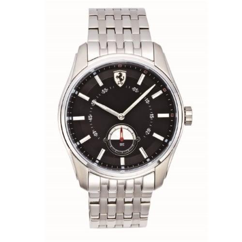 FERRARI 速度時尚計時腕錶/42mm/0830230