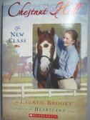 【書寶二手書T1/原文小說_MEO】The New Class_Brooke, Lauren