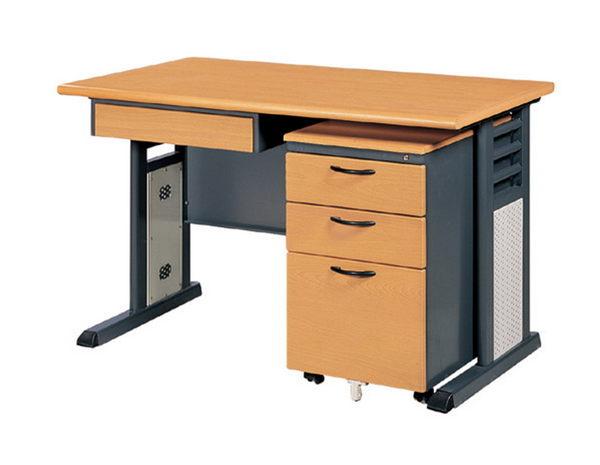 【IS空間美學】SMSA120職員桌(整組)