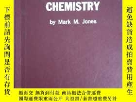 二手書博民逛書店ELEMENTARY罕見COORDINATION CHEMISTRYY153827 Mark M.Jones