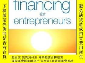 二手書博民逛書店Angel罕見Financing for Entrepreneurs: Early-Stage Funding f