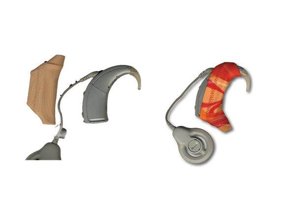 EarGear人工電子耳專用防水套(台灣峰力總代理)