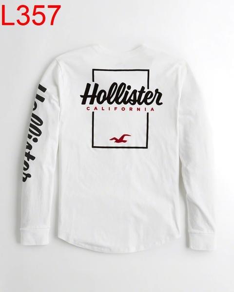 HCO Hollister Co. 女 當季最新現貨 長袖T恤 Hco  L357