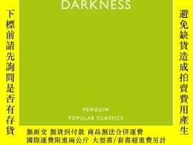 二手書博民逛書店Heart罕見Of Darkness-黑暗之心Y436638 Joseph Conrad Penguin Cl