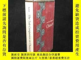 二手書博民逛書店2006年罕見The Yale Companion to Cha