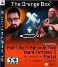 PS3 The Orange Box 戰慄時空2 二部曲(橘盒)(美版代購)