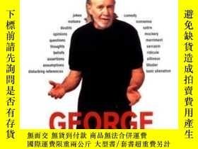 二手書博民逛書店Brain罕見Droppings-腦屎Y436638 George Carlin Hachette Books
