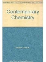 二手書博民逛書店 《Contemporary chemistry》 R2Y ISBN:0716701723│JohnE.Hearst