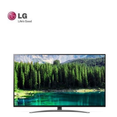 【LG 樂金】55型  一奈米 量子點 IPS 4K物聯網電視《55SM8600PWA》全新原廠保固2年