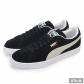 PUMA 男女 SUEDE CLASSIC+  (休閒)鞋- 35263403