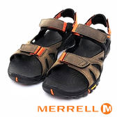 MERRELL ALL OUT BLAZE SIEVE CONVERT水陸兩棲鞋ML32839 咖 男鞋
