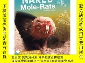 二手書博民逛書店Naked罕見Mole-RatsY346464 Emily Hu