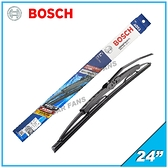 【愛車族】BOSCH 24吋日本超滑順石墨雨刷 AD60 日本海外版 600MM