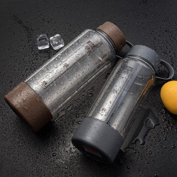 全館83折 太空杯1500ml大容量水杯運動健身水壺大號塑料水瓶杯子1000ml