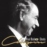 保羅巴杜拉 史寇達 最後的蕭邦 巴杜拉 - 史寇達演奏蕭邦鋼琴作品 CD (購潮8)
