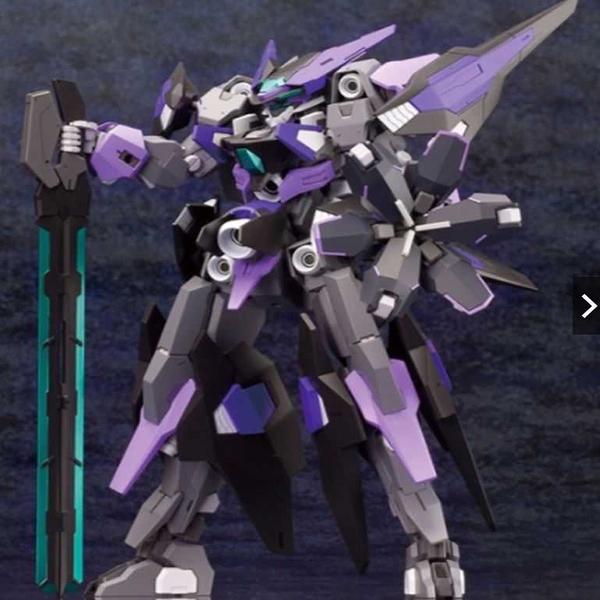 KOTOBUKIYA 壽屋 Frame Arms 1/100 骨裝機兵 YSX-24RD RE 組裝模型
