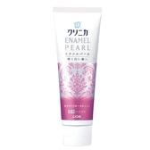 日本獅王固齒佳酵素亮白牙膏-百花薄荷130g【愛買】