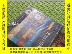 二手書博民逛書店Oxford罕見IB Diploma Programme English B 2nd EditionY1441