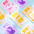 便條紙-韓國可撕式ins水果汽水N次貼 記事本 備忘錄便籤【AN SHOP】