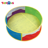 玩具反斗城 【STATS】折疊球池