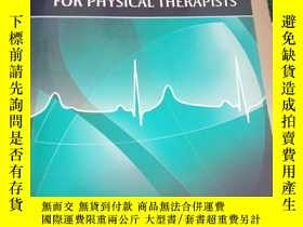 二手書博民逛書店Acute罕見Care Handbook for Physica