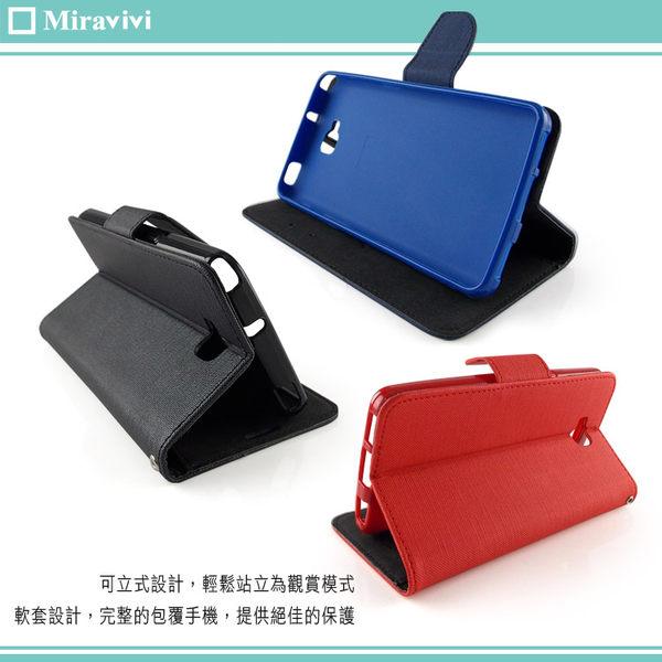 Miravivi LG G Pro Lite 專用可立式筆記本式皮套