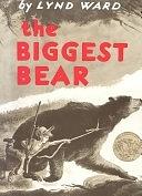 二手書博民逛書店 《The Biggest Bear》 R2Y ISBN:0395150248│Houghton Mifflin Harcourt