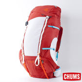 CHUMS 日本 Grafton 60L 登山背包 紅 CH602210R001