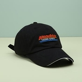 棒球帽 美式软顶棒球弯檐鸭舌帽休闲百搭遮阳帽【快速出貨八折搶購】