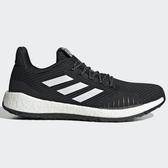 ADIDAS PULSEBOOST HD 女鞋 慢跑 訓練 穩定 支撐 黑 白【運動世界】EH1473