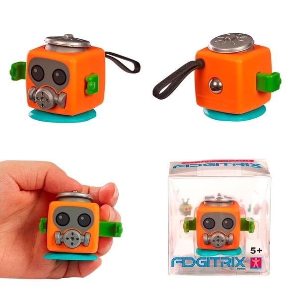 Fidgitrix Cubez 紓壓骰子 紓壓玩具 TRASH 骰子