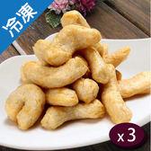 甜不辣條(600G±5%/包)x3【愛買冷凍】