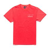 Deus Ex Machina Paste Tee T恤 (紅)